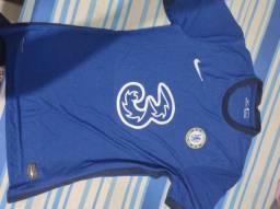 Camisa Chelsea versão player