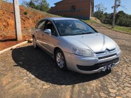 Citroen C4 GLX hatch 1.6 manual
