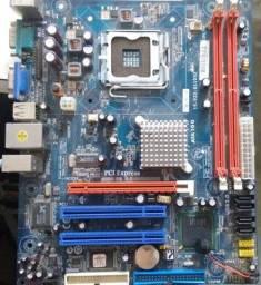 Placa Mae P7I45GC-M