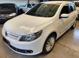 VW-Gol G5 Power 1.6 White Legalizado