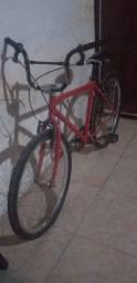 Bike magna top
