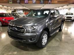 Ford Ranger CD Xlt 3.2 Diesel 4x4 Aut - 2021