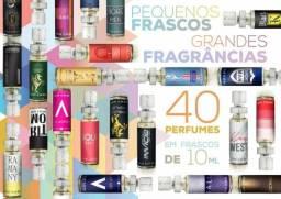 Perfume Magnético CMN-Rio Verde-Goais