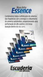 Perfumes Automotivo da Escuderia do Brasil