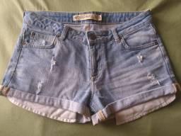 Short Jeans Zara