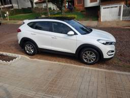 TUCSON GLS 1.6 TURBO