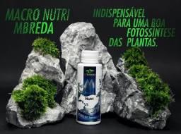 Nutri Mbreda 120ml Nutrientes para aquários