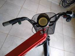 Bicicleta Elétrica R$999,00