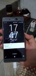 Xperia Xa ultra vendo ou troco em celular do meu interesse