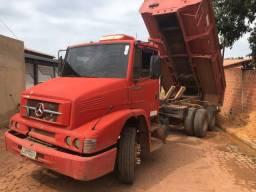 L1620 caçamba truck 2002