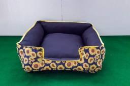 Cama Pet Confort Line Girassol