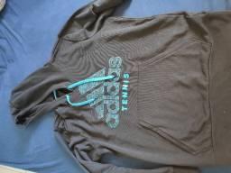 Moletom Adidas Original