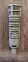 Microfone Electro Voice RE-20 Usado