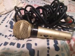 Microfone leson SM 58