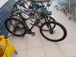 Bike aro 29 ragnar em bom estado
