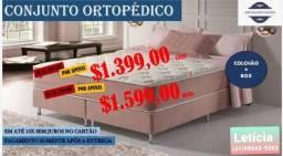 Título do anúncio: Conjunto Ortopédico