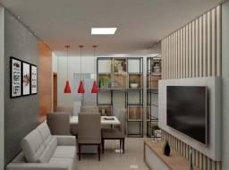 Título do anúncio: Apartamento 02 quartos com area privativa
