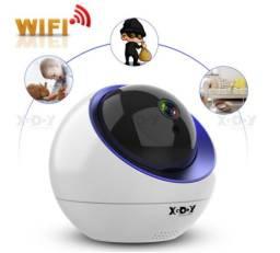Câmera Wifi Bola Full Hd 3.6MM TV618ZD
