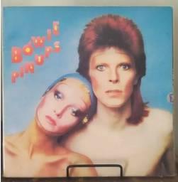 David Bowie - Bowie Pinups (c/encarte Impecável)