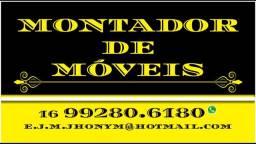 MONTADOR DE MÓVEIS PARTICULAR !!!