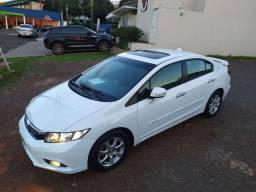 Civic EXR 2.0 TETO!!!!