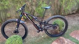 Bicicleta Stumpjumper Evo Comp Carbon 29 ano 2020