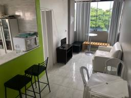 Alugo lindo apartamento na Barra de São Miguel.