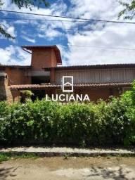 Casa Privê Vale do Minuano - 2 quartos (Cód.:lc249)