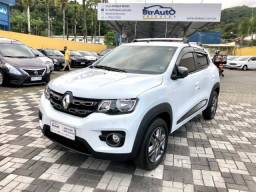 KWID 2020/2021 1.0 12V SCE FLEX INTENSE MANUAL