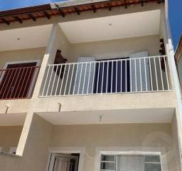 Título do anúncio: Sobrado com 2 dormitórios à venda, 68 m² por R$ 190.000,00 - Jardim Panorama - Caçapava/SP