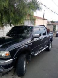 Ford Ranger Limited 2008