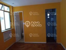 Kitchenette/conjugado à venda com 1 dormitórios em Botafogo, Rio de janeiro cod:BO1CO55827