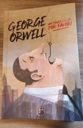 Um pouco de ar, por favor - George Orwell