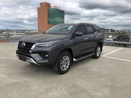 Título do anúncio: Toyota Hilux SW4 SRX 0km