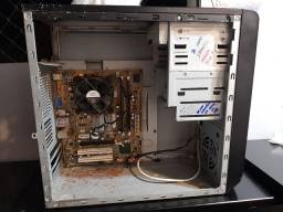 PC sem funcionar