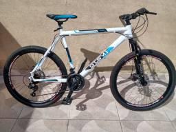 Bicicleta alumínio aro 26 bike