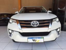 Toyota Sw4 Srx 2.8 4x4 2017