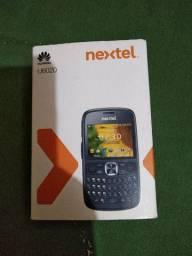 Smartphone  NEXTEL