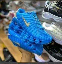 Nike 12 Molas Refletivo - Promoção -Pronta Entrega