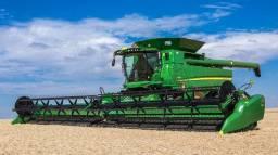 Crédito para Máquinas Agrícola / Leia o Anúncio