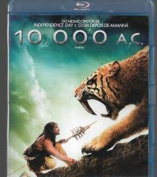 vd201 Blu-ray Original 10.000 A. C.