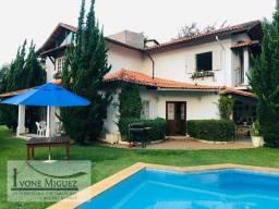 Vendo Casa no Condomínio Summerville - Miguel Pereira