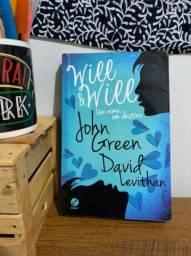 Will & Will- John Green\ David Levithan (livro)