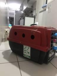 Caixa transporte