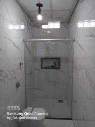Super promoção de box para banheiro