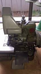 Máquina semi industrial
