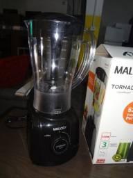 Liquidificador mallory 110 wts novo