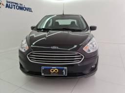 Título do anúncio: Ford Ka+ 1.0 Se Sedan 2019