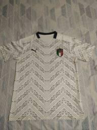 Camisa Itália