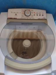 Máquina de lavar Brastemp active 11kg